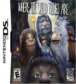 4344 - Where The Wild Things Are (EU) ROM